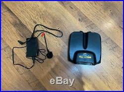 POWAKADDY FW5s GPS 36+ HOLE LITHIUM BATTERY ELECTRIC GOLF TROLLEY 40,000 COURSES