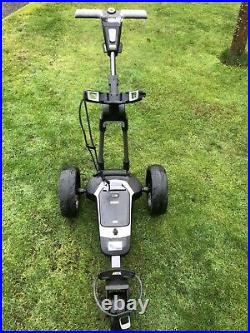 PowaKaddy 2020 FX5 Electric Trolley with Lithium Battery