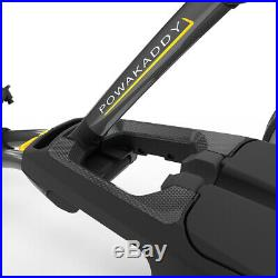 PowaKaddy C2i Compact Electric Golf Trolley 18 Hole Lithium Battery + FREE GIFT