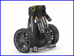 PowaKaddy C2i Compact Electric Trolley with 18hl Lithium New