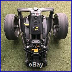 PowaKaddy C2i EBS Electric Golf Trolley 2019 Extended Lithium FULL WARRANTY