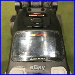 PowaKaddy C2i GPS Electric Trolley 2019 Extended Lithium (USED)
