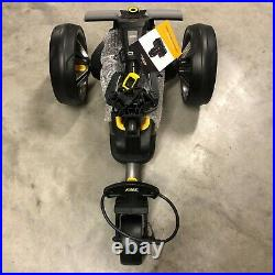 PowaKaddy CT6 Compact Electric Golf Trolley 18 Hole Lithium NEW! 2021
