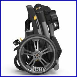 PowaKaddy CT6 GPS/EBS Electric Golf Trolley 18 Lithium 2020 +FREE BAG