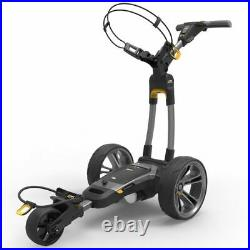 PowaKaddy CT6 GPS/EBS Electric Golf Trolley 36 Hole Extended Lithium NEW! 2020
