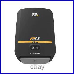 PowaKaddy CT6 GPS Gun Metal Electric Golf Trolley 36 Lithium NEW! 2020+FREE BAG