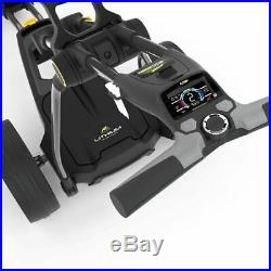 PowaKaddy Compact C2i 18 Hole Lithium Electric Golf Trolley +FREE GIFT