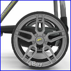 PowaKaddy Compact C2i EBS Electric Trolley 2019 Extended 36 Lithium