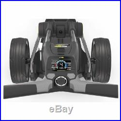PowaKaddy Compact C2i Electric Golf Trolley 2019 + Free Travel Cover