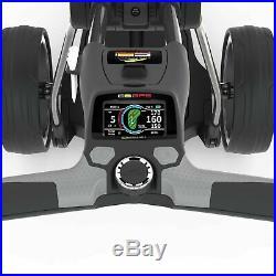 PowaKaddy Compact C2i GPS/EBS Electric Trolley 2019 18 Hole Lithium
