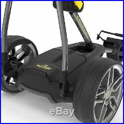PowaKaddy Compact C2i GPS Electric Trolley 2019 18 Hole Lithium