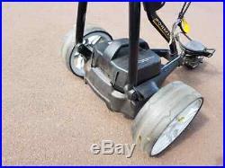 PowaKaddy FW3i Electric Lithium Golf Trolley Cart