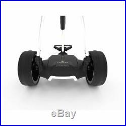 PowaKaddy FW5s GPS Electric Golf Trolley Extended 36 Lithium NEW! 2020