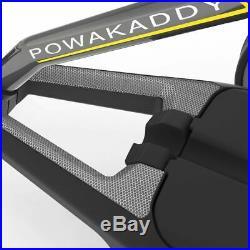 PowaKaddy FW7s Electric Golf Trolley 18 Hole Lithium (+4 x FREE ACCESSORIES!)