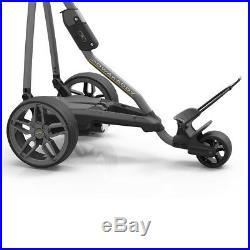 PowaKaddy FW7s Lithium Electric Golf Trolley