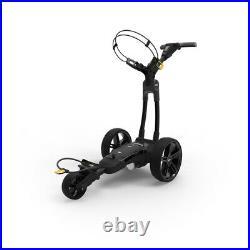 PowaKaddy FX3 18 Hole Lithium Black Electric Golf Trolley + Free Gift