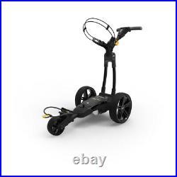 PowaKaddy FX3 36 Hole XL Lithium Electric Golf Trolley Free Gift