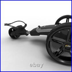 PowaKaddy FX5 36 Hole XL Lithium Electric Golf Trolley