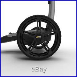 PowaKaddy FX5 36 Hole XL Lithium Electric Golf Trolley & Free Gift