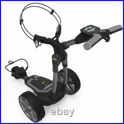 PowaKaddy FX7 Electric Golf Trolley Extended 36 Lithium NEW! 2020 +FREE BAG