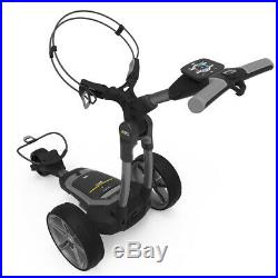 PowaKaddy FX7 Electric Golf Trolley New 2020 Model Lithium Battery + Free Gifts