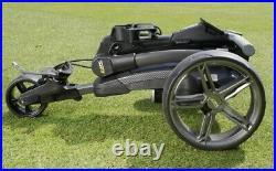 PowaKaddy FX7 GPS 18 Hole Lithium Golf Trolley