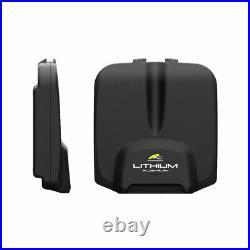 PowaKaddy Plug'n' Play 18 Hole Lithium Electric Golf Trolley Battery NEW! 2020