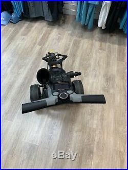 Powakaddy 2019 C2i GPS 36 Hole Lithium Trolley SECOND HAND