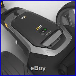 Powakaddy 2020 Ct6 Electric Golf Trolley +all Battery Options +free Travel Cover