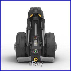 Powakaddy 2020 Ct6 Gps 18 Hole Lithium Golf Trolley +free £34.99 Travel Cover
