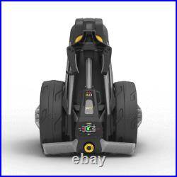Powakaddy 2020 Ct6 Gps Ebs 18 Hole Lithium Golf Trolley +free Travel Cover