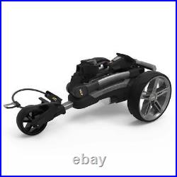 Powakaddy 2020 FX7 GPS 36 Hole Lithium Waterproof Golf Trolley