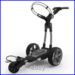Powakaddy 2020 FX7 GPS EBS 36 Hole Lithium Waterproof Golf Trolley
