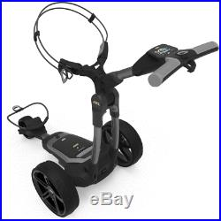 Powakaddy 2020 Fx5 18 Hole Lithium Golf Trolley +free £34.99 Travel Cover