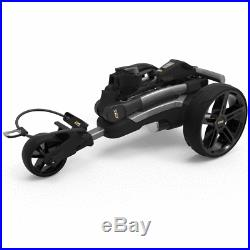 Powakaddy 2020 Fx5 Electric Golf Trolley +all Battery Options +free Travel Cover