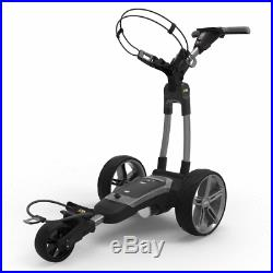 Powakaddy 2020 Fx7 Gps Golf Trolley +36 Hole Lithium Battery +free Travel Cover