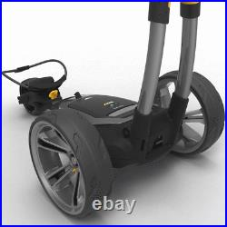 Powakaddy 2021 Ct6 18 Hole Lithium Golf Trolley / Ex Store Demo / Mint Condition