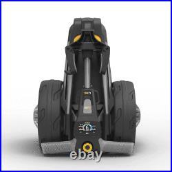 Powakaddy 2021 Ct6 Ebs 36 Hole Lithium Golf Trolley +free £34.99 Travel Cover