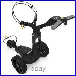 Powakaddy 2021 Fx3 18 Hole Lithium Golf Trolley Black / Ex Demo / Mint Condition