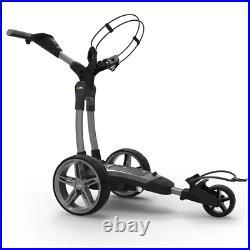 Powakaddy 2021 Fx7 Ebs 18 Hole Lithium Golf Trolley +free £34.99 Travel Cover