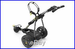 Powakaddy C2 Compact New Electric Golf Trolley 2017 Lithium + Free Accessory