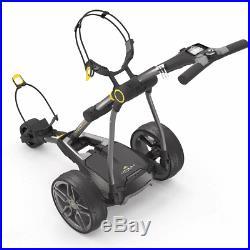 Powakaddy C2i Compact 2018 Golf Trolley +36 Hole Lithium Battery +FREE GIFT
