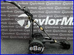 Powakaddy C2i Compact Electric Trolley Ex Demo Standard Lithium Battery Vgc