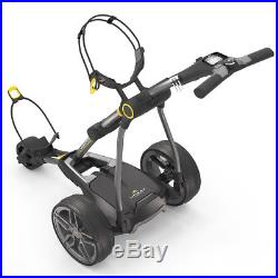 Powakaddy C2i Compact Lithium Electric Golf Trolley