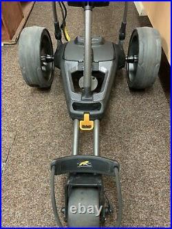 Powakaddy C2i Electric Golf Trolley / Lithium Battery