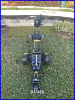 Powakaddy C2i Electric Trolley 36 Hole Lithium Battery