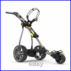Powakaddy C2i GPS Compact 2019 Electric Trolley with Lithium Battery (18 or 36)