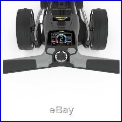 Powakaddy C2i GPS Electric Golf Trolley