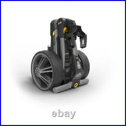 Powakaddy CT6 18 Hole Lithium Electric Golf Trolley Free Gift