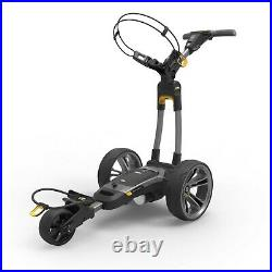 Powakaddy CT6 Electric Golf Trolley 18 Hole Lithium In stock and ready to go